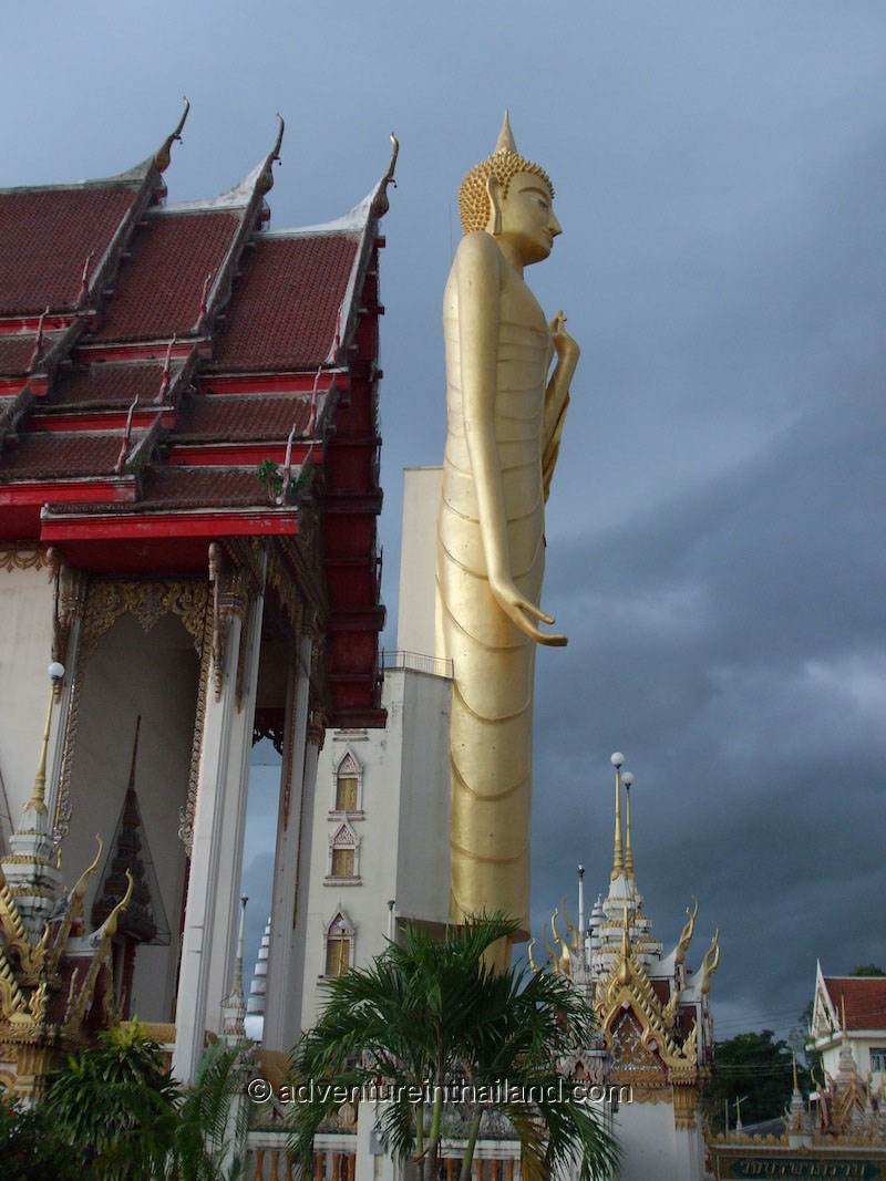 Roi Et Thailand  city photo : ... Phiram, Tallest Buddha in Thailand Roi Et | Adventure in Thailand